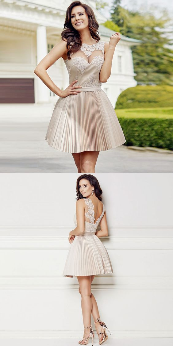 Stunning Homecoming Dresses