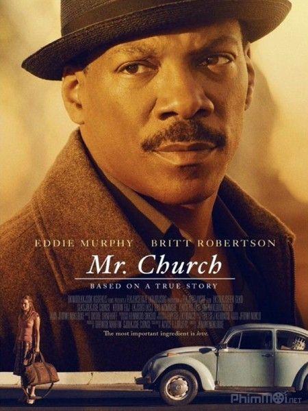 Mr. Church - HD
