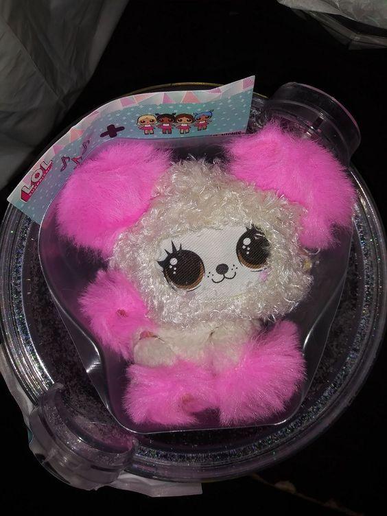 Lol Surprise Winter Disco Fuzzy Pets Series 6 Witch Kittay New Doll Opened Only For Reference All Othe Diy Crafts For Girls Lol Dolls Fun Crafts For Kids