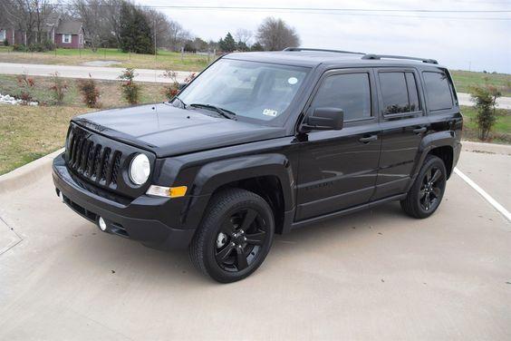 2015 jeep patriot sport altitude dallas car credit pinterest patriots sports and jeep. Black Bedroom Furniture Sets. Home Design Ideas