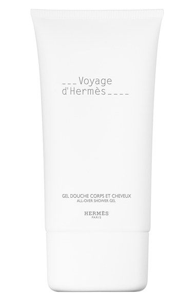 Hermes Voyage d'Hermes - All-over shower gel