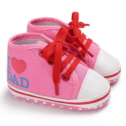 Baby boy shoes newborn, Toddler girl