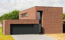 Sleutel op de deur prijzen van nieuwbouw woningen in diverse stijlen