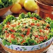 Awesome Vegetable Couscous Recipes