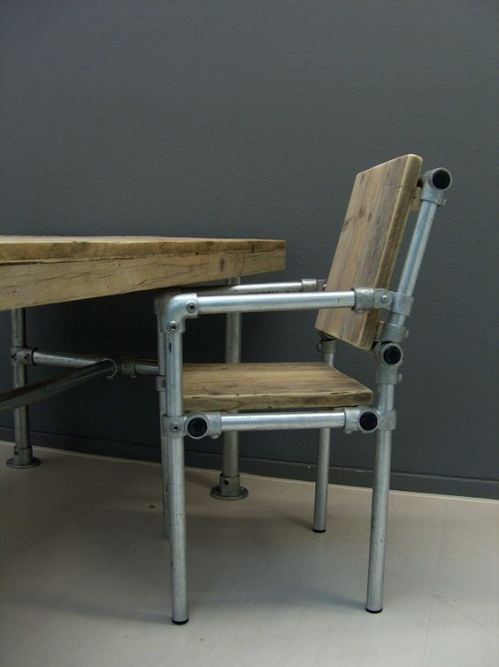 Best ideas about pipe wire furniture industrial furniture for Furniture hove