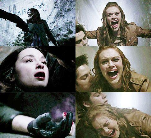 """ALLISON!"" I.... I'm still in shock........ahhhhhhhhhhhhhhhhhh"