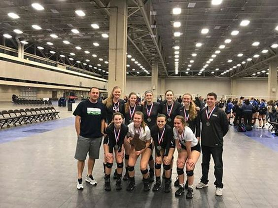 At Revolution Volleyball Academy Our Volleyball Club Strives To Produce Technically Sound Volleyball P Volleyball Training Volleyball Clubs Volleyball Players