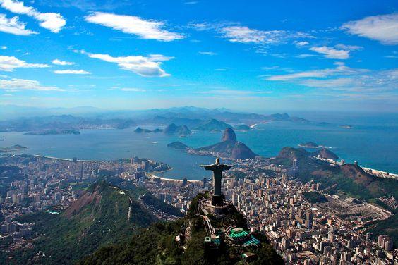imagem do cristo para os jogos olimpicos - Pesquisa Google