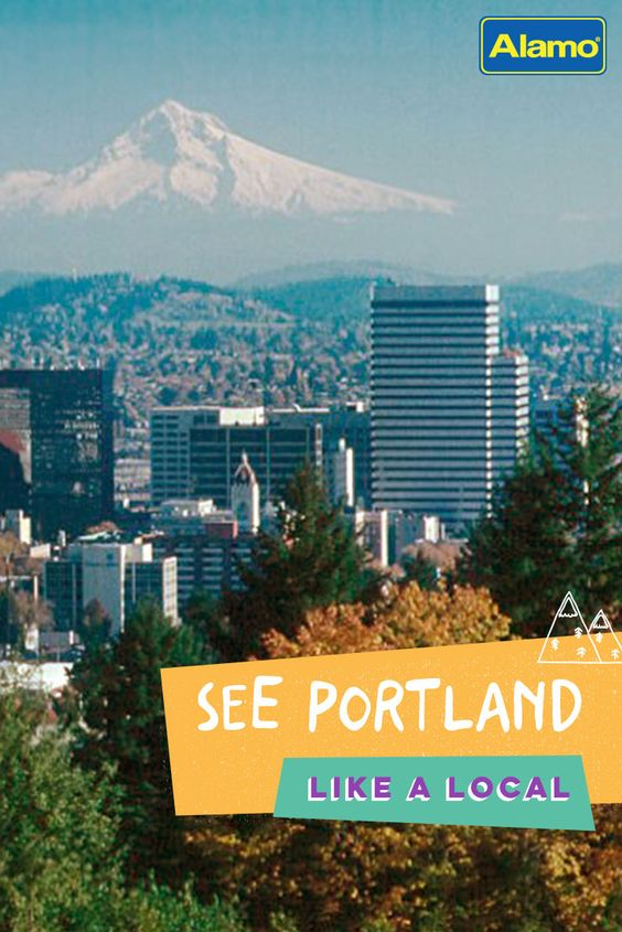 places to meet in portland