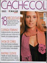 cachecol ETC croche - Gabriela Eiras - Picasa ウェブ アルバム