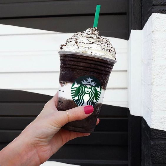 Midnight Mint Mocha Frappuccino — United States and Canadabestproductscom