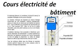 Cours Electricite De Batiment Pdf Plan De Travail How To Plan Genies