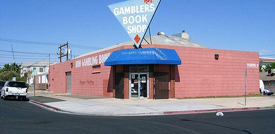 gamblers book club las vegas