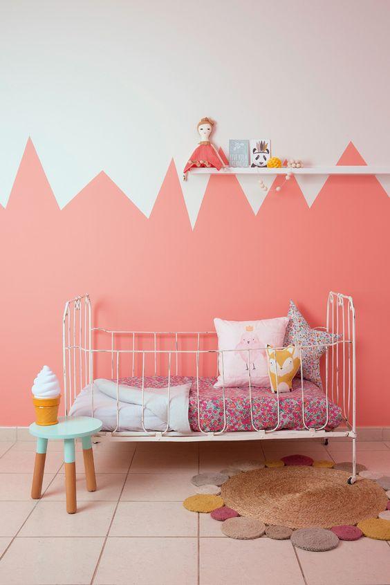 pintura habitaciones infantiles 2