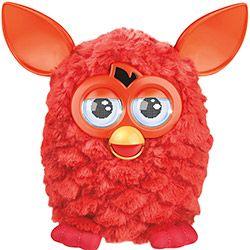 Furby Hot Phoenix - Hasbro