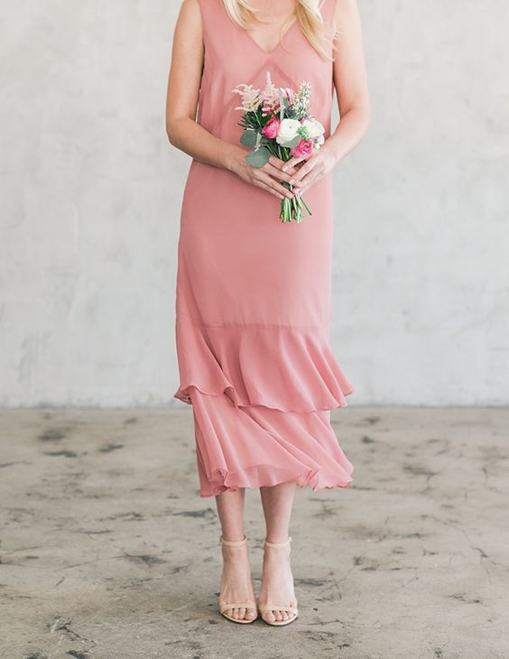 New Paper Crown Bridesmaids collection by Lauren Conrad: