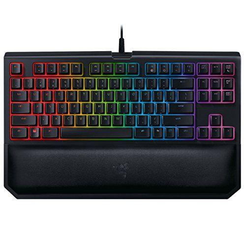 Razer Blackwidow Chroma V2 Gaming Tastatur Tastatur Und Maus Tastatur
