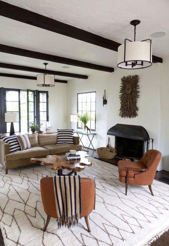 Inspirational Modern Farmhouse  Decor