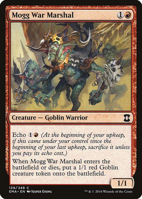 EDHREC - Krenko, Mob Boss (Commander) | Krenko, Mob Boss