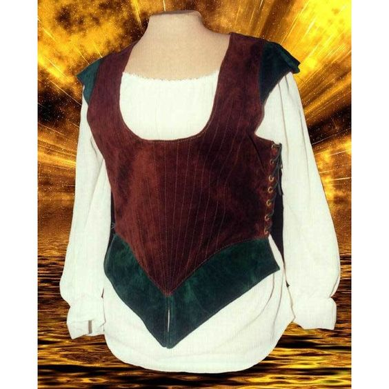 Renaissance Bodice in another color I would love
