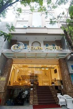 Cap Town Hotel...hochminh city vietnam...2012
