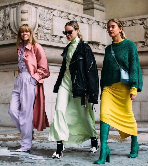 Scandinavian fashionistas taking over Paris fashion week . . . #fashion #fashionista #fashionblogger #fashionblog #fashionstyle #fashionlover #fashiondaily #fashionaddict #blogger #ootd #outfitoftheday #outfitinspiration #outfitpost #style #styleblogger #styleoftheday #styleinspiration #styletips #stylefile #styledbyme #streetstyle #shopaholic #streetstyleluxe #instafashion