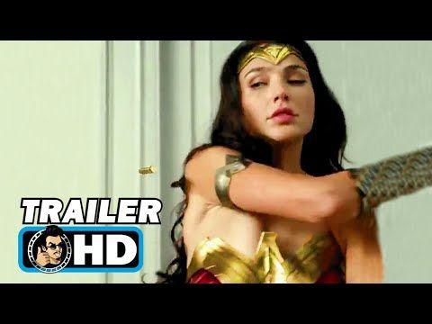 Wonder Woman 1984 Trailer Teaser 2020 Gal Gadot Superhero Movie Gal Gadot Gal Gadot Wonder Woman Wonder Woman