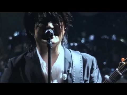 GLAY『僕らの勝敗』ARENA TOUR 2007 LOVE IS BEAUTIFUL - YouTube