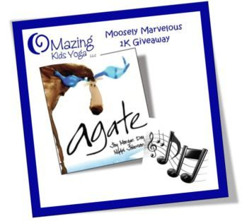 moosely marvelous 1K giveaway