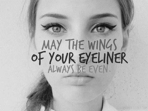 ☻ ✿. ☺ #makeup #mascara #eyeliner #eyeshadow #eyelashes #lipstick #cleanmakeupbrushes #topmakeupbrands