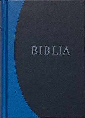 Magyar Bibliatársulat újfordítású bibliája