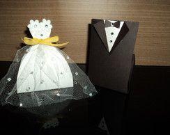 Caixinha noivos