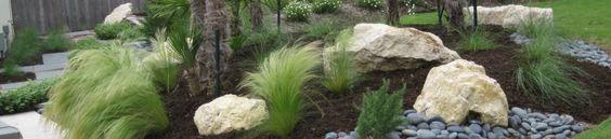 backyard landscaping company