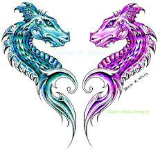 Résultats de recherche d'images pour «couple dragon»