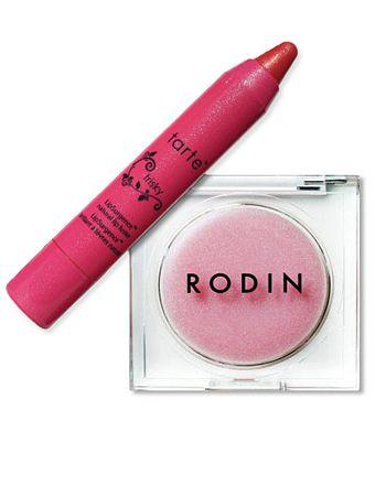 Tarte - Rodin - Lip Color