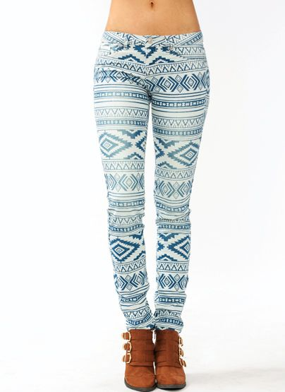 awesome skinny jeans - Jean Yu Beauty