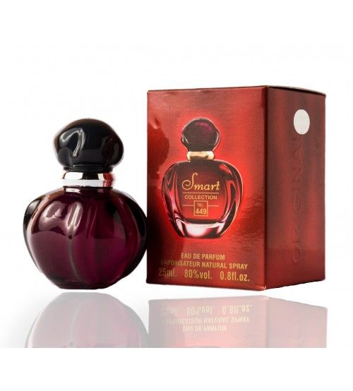 Smart Collection Perfume No 449 Perfume Perfume Bottles Coco Mademoiselle