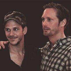Alex & Gustaf