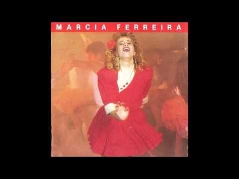 Marcia Ferreira Volta Pro Teu Lugar Youtube Lugares E Youtube