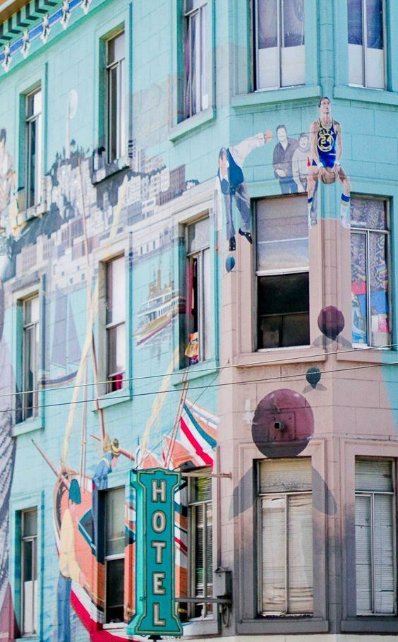San Francisco, California, U.S More news about worldwide cities on Cityoki! http://www.cityoki.com/en/ Plus de news sur les grandes villes mondiales sur Cityoki : http://www.cityoki.com/fr/