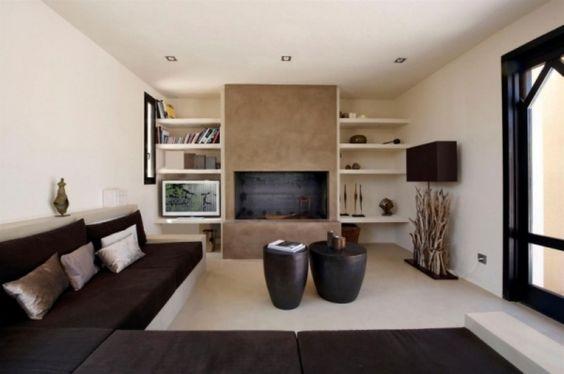 Einrichtungstipps Wohnzimmer Modern Wohnideen Wohnzimmer Modern Haus Dekor  Einrichtungstipps Wohnzimmer Modern