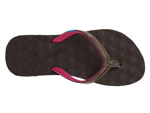 Freewaters Dawn Brown - Zappos.com Free Shipping BOTH Ways