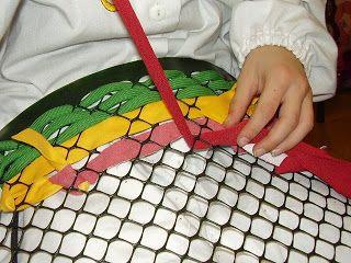 intrecci tessitura bambini - Cerca con Google