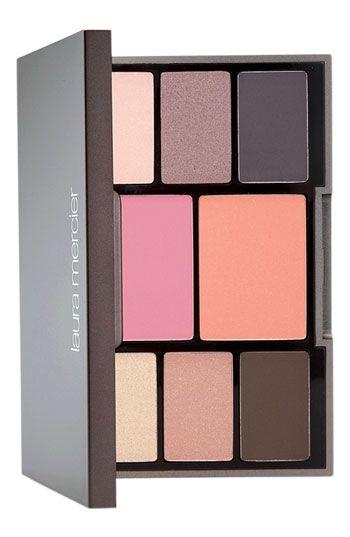 Laura Mercier 'Lingerie' Eye & Cheek Palette   Nordstrom - StyleSays