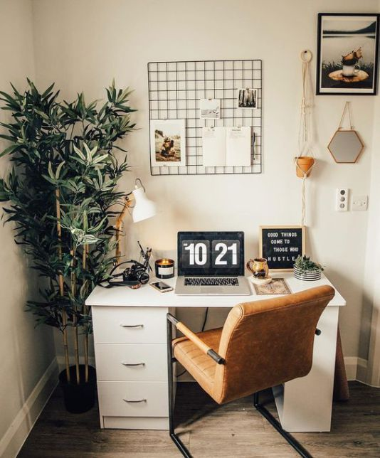 11 dicas para ter um quarto Tumblr