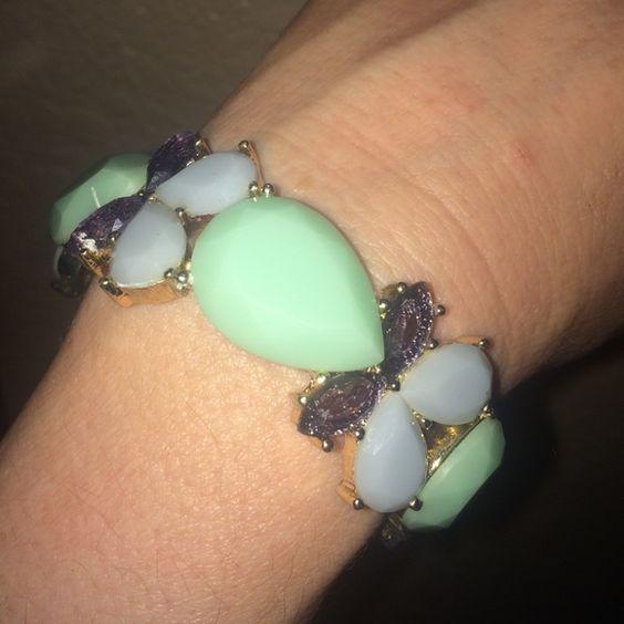 Bracelet Pretty bracelet with beautiful colors Jewelry Bracelets
