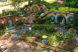 Image result for hobbit houses