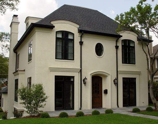 Exterior Door Trim Stucco window crossheads | door trim | cast stone | mouldings