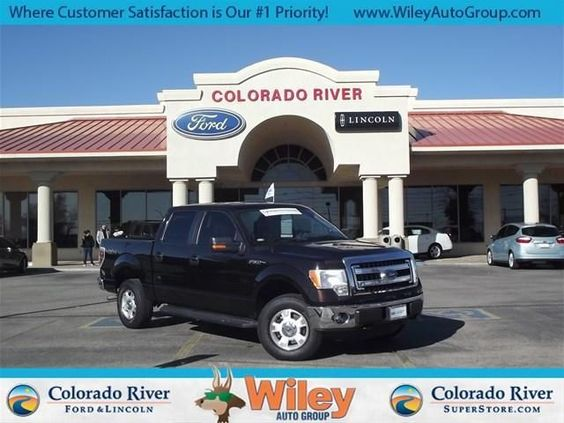 2013 Ford F150, 17,130 miles, $30,200.