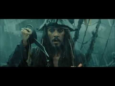 Pirates Of The Caribbean 3 Maelstrom 4 5 Music Scene Youtube Piratas Del Caribe Piratas Fin Del Mundo